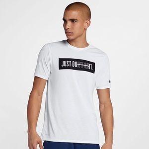 Nike Shirts Drifit Just Dont Quit Poshmark